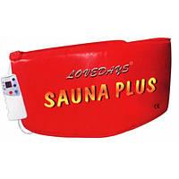 Пояс Sauna Belt Plus lovedays