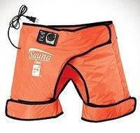 Шорты-сауна для похудения Sauna Pants