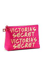 Оригинал Victorias Secret Кошелек клатч Виктория Сикрет сумочка косметичка 4795eb7d3f537