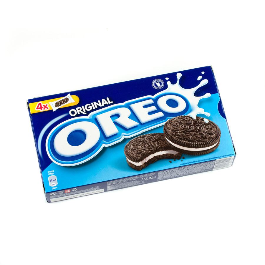 Печиво OREO Original, 176г