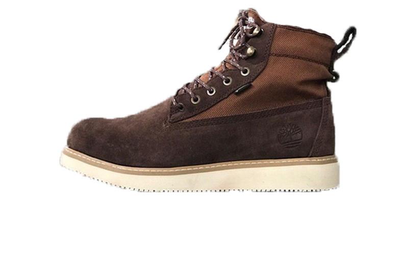 Мужские ботинки Madness x Timberland 6