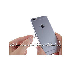 Замена SIM-лотка iPhone 6S Plus