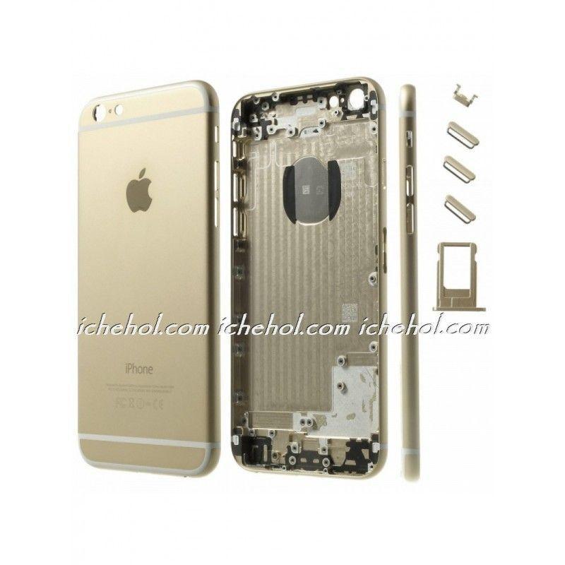 замена корпуса iphone 6 цена киев