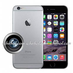 Замена задней камеры iPhone 6S Plus