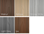 Террасная доска Legro Ultra Naturale Ipe, фото 3
