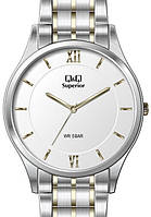 Мужские часы QQ S328-211 (Оригинал)