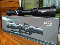 Прицел оптический Vortex Strike Eagle 1-6x24 (AR-BDC IR)