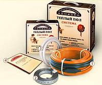 Теплый пол двухжильный кабель, 700 Вт, 4-5 м2 (БНК-700) Наш Комфорт