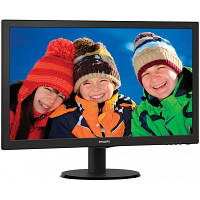 PHILIPS LED TN монітор 21.5,VGA,HDMI 223V5LHSB2/00