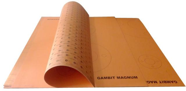 Gambit Magnum