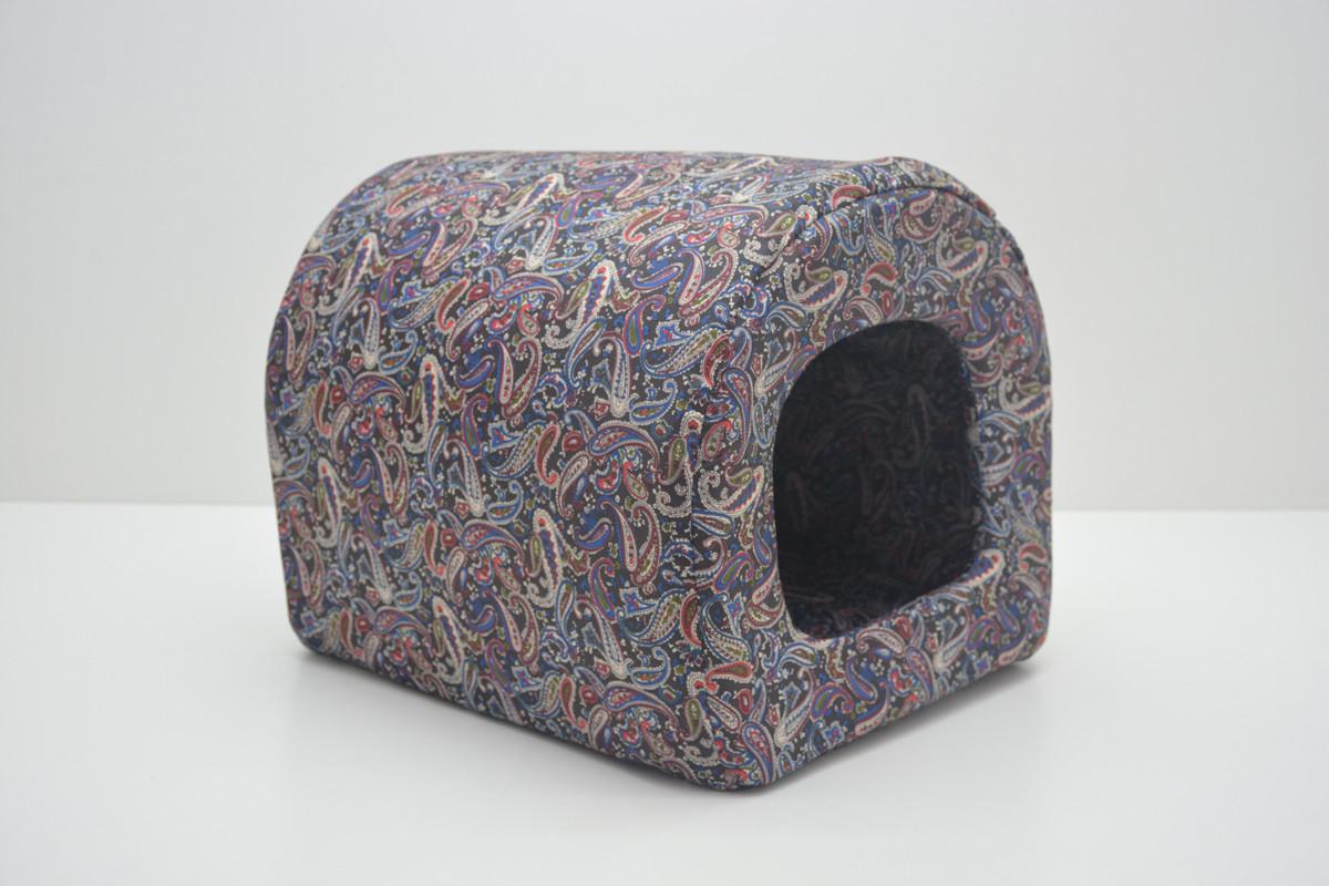 Будка туннель для собак и котов Стандарт