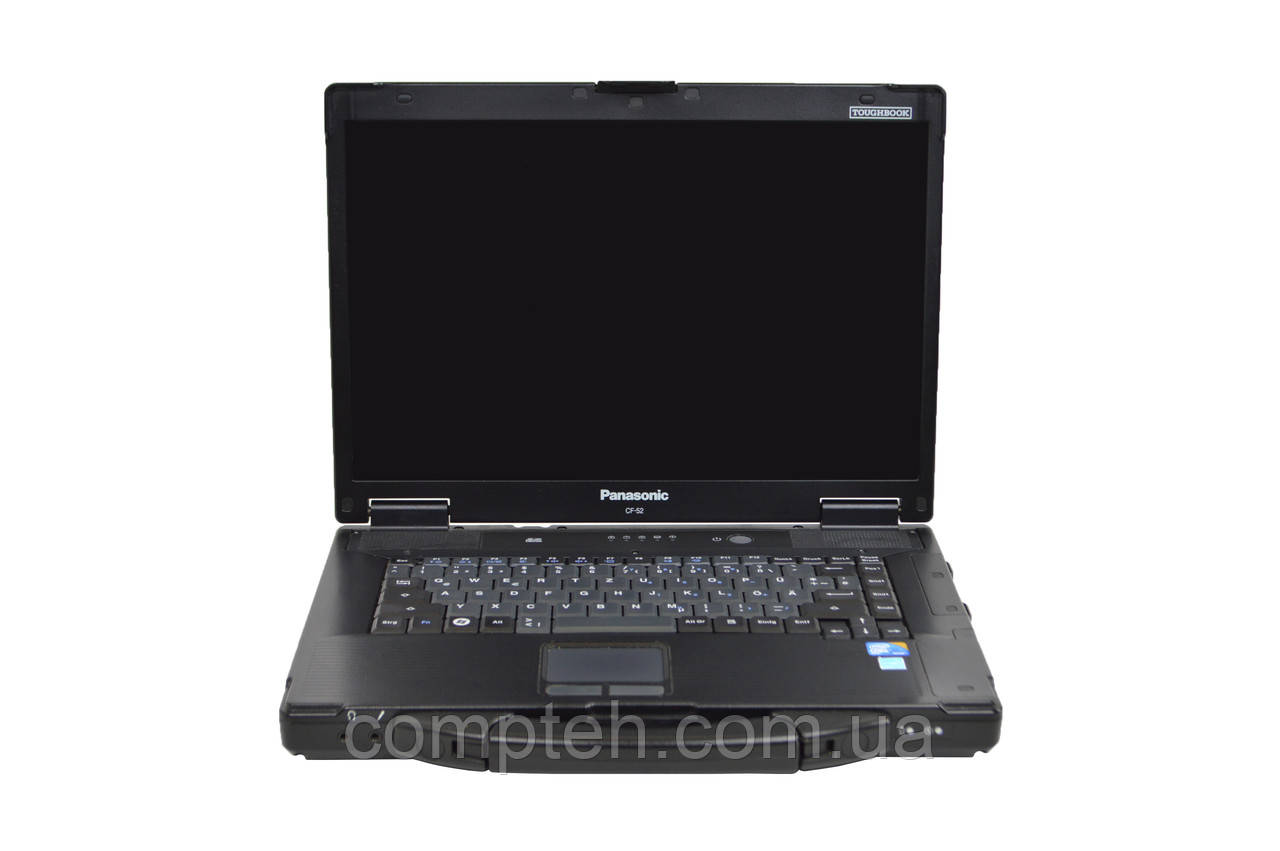 Ноутбук Panasonic Toughbook CF-52 mk3 8 gb