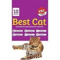 Силикагелевый наполнитель Best Cat Lawanda 10л. (4кг.)