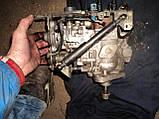 Топлевный насос високого тиску пежо 406, фото 3