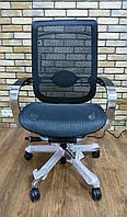 Coast GT-1030EB эргономичное кресло для офиса GTCHAIR, черный