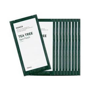 Патчи от воспалений и прыщиков A'PIEU NonCo Tea Tree Spot Patch