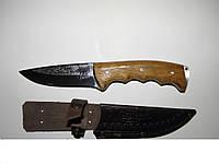 "Нож туристический  ""Спутник - 16"" , фото 1"