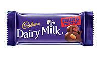 Cadbury Dairy Milk Frut&Nut 200 g (скидка)