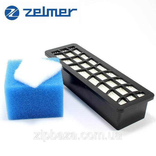фільтр для пилососа Zelmer