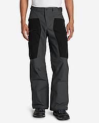 Спортивные штаны Eddie Bauer Men Telemetry Freeride M Темно-серый 0967DS-M, КОД: 306137