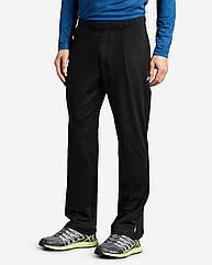 Спортивные штаны Eddie Bauer Men Movement M Черный 0899BK-M, КОД: 306138