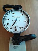 Динамометр ДПУ-100-2 (ДПУ-10-2, ДПУ-100/2) 100кN (10т)