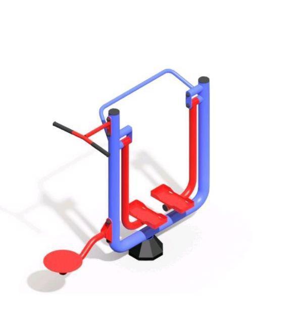 Воздушный ходок - Твистер