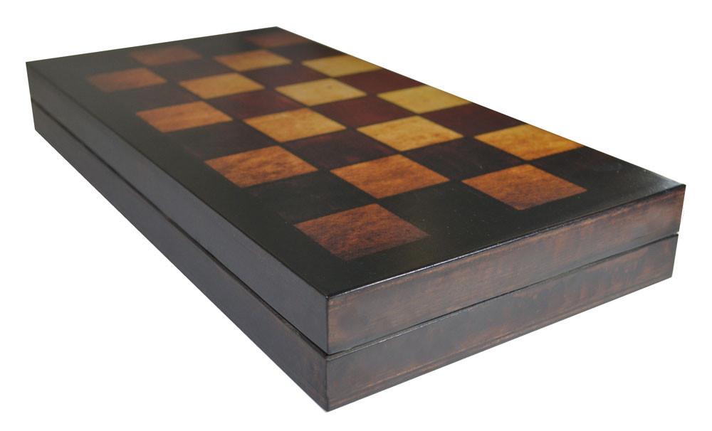 Шахматы эксклюзивные