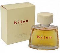 Kiton - Kiton Donna (1997) - Парфюмированная вода 50 мл (тестер) - Редкий аромат, снят с производства