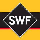 Щітки склоочисника (650/550mm) Fiat Ducato/Peugeot Boxer/Citroen Jumper 06- (119416) SWF, фото 2