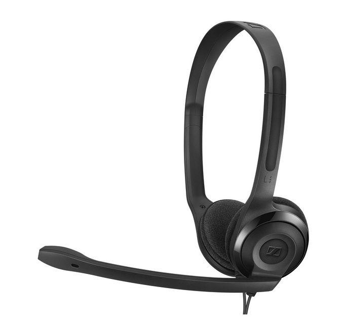 Гарнитура для колл-центра Sennheiser PC 5 CHAT