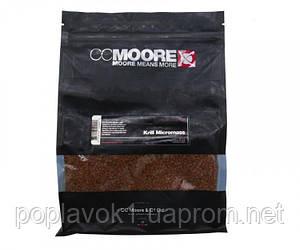 Стик микс CC Moore  500g Krill Micromass