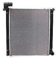 Радиатор охлаждения ГАЗель-Бизнес Cummins ISF 2.8