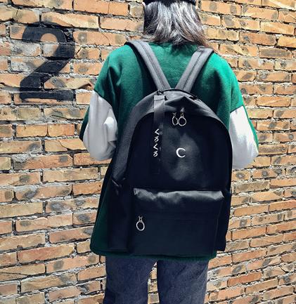 Рюкзак для молодёжи
