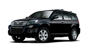 Great Wall Haval H3 (2005 - 2010)