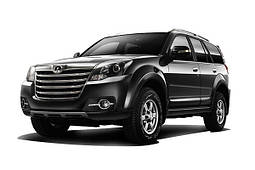 Great Wall Haval H5 (2010 - 2013)