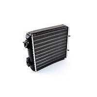 Радиатор отопителя 2104, 2105, 2107 алюминиевый широкий АТ (печки)