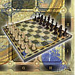 Шахматы сувенир, фото 4