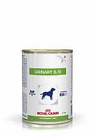 Urinary S/O wet Dog 0,41 kg