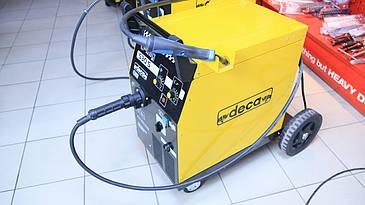 Сварочный полуавтомат DECA MIG D-MIG 530S (258600)