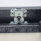Сдвижной люк под плитку  500/500, фото 2