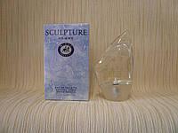 Nikos - Sculpture Homme (1995) - Туалетная вода 50 мл - Первый выпуск, старая формула аромата 1995 года, фото 1