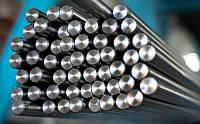Калиброванный пруток 8 мм ст.10, 20, 35, 45, 40Х, круг стальной, калибровка цена, пруток металлический, гост,