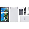 "✸Планшет 7"" LESKO Call 1/16GB 4 ядра 2SIM экран IPS GPS/A-GPS навигация игровой батарея 3000mAh Android 6, фото 4"