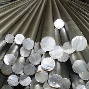 Круг алюминиевый 60 мм АД1 чистый алюминий ГОСТ 21488-97, пищевой сплав., фото 2
