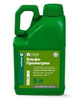 Гербицид Альфа-Прометрин (Гезагард)