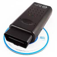 OP-COM v1.95 USB на чипах PIC18F458 и FTDI FT232RQ (перепрошиваемый) сканер для диагностики OPEL
