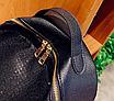 Рюкзак женский Style с пайетками Черный, фото 9