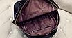 Рюкзак женский Style с пайетками Черный, фото 10