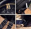 Рюкзак женский Style с пайетками Черный, фото 5